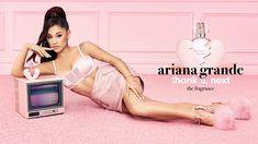 Next Perfume, Ari Perfume, Candy Perfume, Ariana Grande Feet, Ariana Grande Fragrance, Ariana Grande Pictures, Sweet Like Candy, Ariana Grande Wallpaper, Perfume Collection