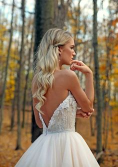 This is an all time favorite from Marisa Bridals. See more gorgeous wedding dresses at our Santa Barbara location!