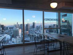 Cae la tarde en la Ciudad de Buenos Aires. Desde el piso 24. Haciendo after office. #Shippinghub cierra su semana. Que tengas un excelente viernes y un fin de semana mejor! #ShippingHub #equipo #ecommerce #redes #Marketing #socialmedia