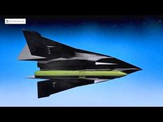 Polit Russia - U-71 Nuclear-Capable Hypersonic Vehicle [1080p] - YouTube