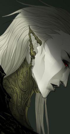 Demi by Banished-shadow.deviantart.com on @DeviantArt
