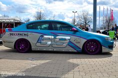 Tuning Adventure 1.0 Plauen  #tuning #crowdies #vw #passat #lexyroxx