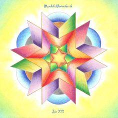 Môj svet pevne držím v rukách a vedená/ý som láskou. Pevná, nezvratná energia zmeny. S vierou a otvoreným srdcom sme schopní prijať požehnanie lásky a pokoja, pevne vedená/ý dušou v tomto tele rozkvitám. #mandala #mandalaslovensko #mandalaslovakia #instamandala #jun #jun2021 #energy #healingart #sacredgeometry #art Mandala, Logos, Logo, Mandalas