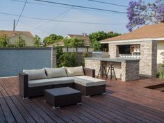 See the amazing backyard transformations featured on 'Flip or Flop Selling Summer.'