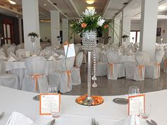 Santa Lucia si colora di arancio - Santa Lucia Meeting's Club