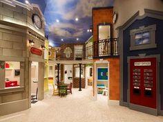 2014 Parade Home - Alpine - traditional - Kids - Salt Lake City - Joe Carrick Design - Custom Home Design