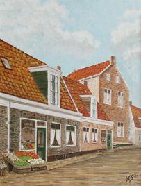 Snits - havenstraat → Poiesz