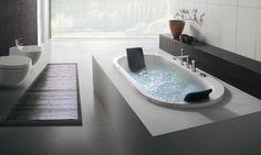 Creative Bathtubs by BluBleu
