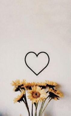 Heart Wallpaper, Tumblr Wallpaper, Wallpaper Quotes, Instagram Logo, Instagram Feed, Insta Icon, Sunflower Wallpaper, Fashion Design Drawings, Insta Photo Ideas