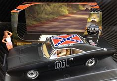 Home Racing World • View topic - Pioneer Sunoco Camaro and General Lee coming soon