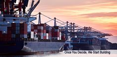 Import/export businesses can provide good profit margins with fairly minimal investments. Learn how to start an import/export business for little money. Export Business, Merchant Navy, Different Countries, Business Opportunities, Business Ideas, A Team, Places To Visit, Around The Worlds, Travel