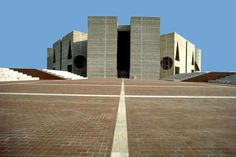 Brutalist Style Architecture: Love it or Hate it