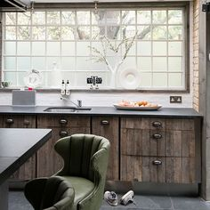 Kitchen cabinetry | Modern house tour | PHOTO GALLERY | Livingetc | Housetohome.co.uk