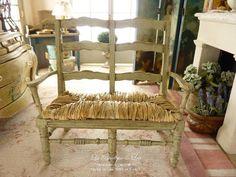 Radassier provençal miniature en bois et en par AtelierMiniature