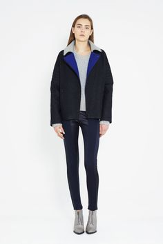 Blue Moon Jacket V2 - AW13 WOMEN, Jackets | Surface to Air