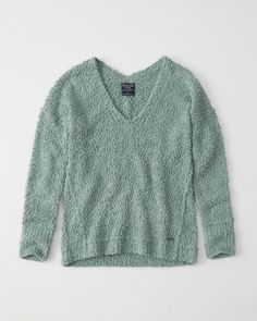 Boucle Sweater - Abe