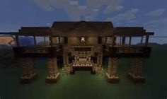 cool minecraft builds you can recreate - - Yahoo Image Search Results