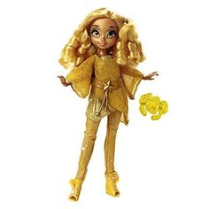 Disney Star Darlings Starland Fashion Leona Doll