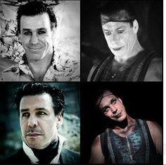 Till Lindemann: He's just so adorable!