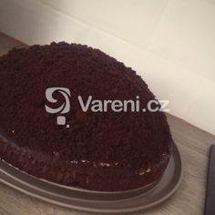 Fotografie receptu: Krtkův dort