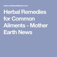 Use these herbal remedies, recommended by Stephen Harrod Buhner in Herbal Antibiotics, as alternatives to pharmaceutical antibiotics. Natural Medicine, Herbal Medicine, Herbs For Health, Mother Earth News, Herbal Remedies, Natural Health, Depression, Herbalism, Natural Home Remedies