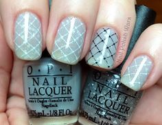 from the opi ballet collection and then stamping plate