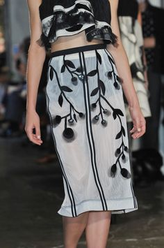 Antonio Marras - Milan Fashion Week - Spring 2014