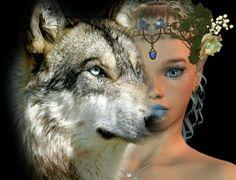 Twilight Pack: Werewolf Transformation