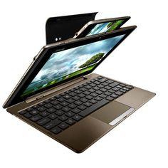 A phone AND a tablet. In one.    http://www.senses.se/asus-introducerar-padfone-padda-och-telefon-i-ett/
