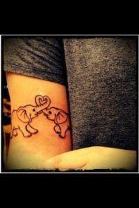 Sister Tattoo Ideas 8