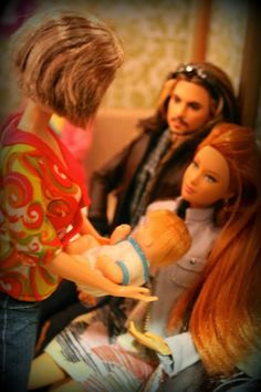 Luke And Laura, First Doctor, Happy Tears, Over The Moon, Baby Boutique, Her Smile, Mothers Love, Bjd Dolls, Having A Baby