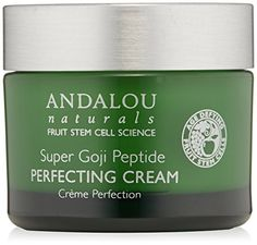 Andalou Naturals Super Goji Peptide Perfecting Cream, 1.7... https://www.amazon.com/dp/B0052P0ZX0/ref=cm_sw_r_pi_dp_Ce5Ixb2VCRH83