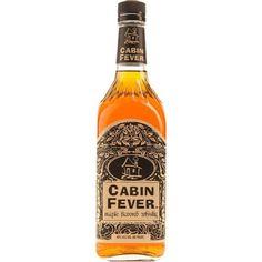 best cabin fever maple whiskey recipe on pinterest