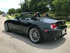 Bmw Z4 Roadster, Bmw Z3, Cabriolet, Cars And Motorcycles, Cool Cars, Dream Cars, Cars, Motorbikes