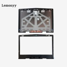NEW Laptop LCD TOP cover/LCD Front Bezel for SONY SVE141