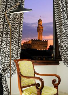 Grand Hotel Cavour, Firenze, Italy
