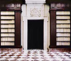 ARCHIVO GENERAL DE INDIAS - Sevilla - Spain