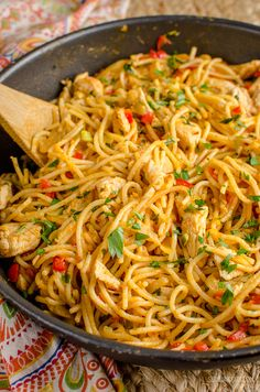 Bang Bang Chicken Pasta l Slimming World Recipes Slimming Eats Bang Bang Chicken Pasta – slimming world and weight watchers friendly – syns or 11 WW Smart Points Slimming World Dinners, Slimming World Chicken Recipes, Slimming World Recipes Syn Free, Slimming World Diet, Slimming Eats, Slimming World Pasta Dishes, Cajun Chicken Pasta Slimming World, Slimming Word, Recipes