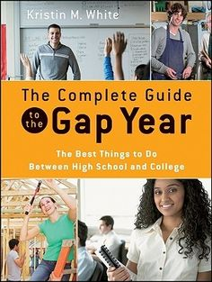 This is the go-to book for anyone considering a year to re-charge, to follow a passion, to become immersed in another culture, or to find their love of learning again. It includes everything a student, parent, or guidance counselor would want to know about the gap year; including what a gap year is, what it is not, and why it can have a positive impact on a young life.