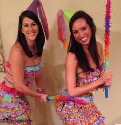 This homemade costume for women entered our 2013 Halloween Costume Contest.