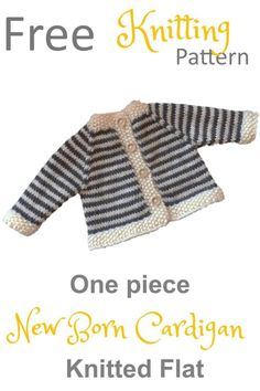 Stash Busting Baby Cardigan Free Knitting Pattern -Baby Cardigan , Stash Busting Baby Cardigan Free Knitting Pattern Stash Busting Baby Cardigan Free Knitting Pattern Knitting and Crochet patterns. Baby Boy Cardigan, Cardigan Bebe, Baby Girl Cardigans, Knit Baby Sweaters, Knitted Baby Cardigan, Cardigan Sweaters, Free Childrens Knitting Patterns, Baby Cardigan Knitting Pattern Free, Baby Sweater Patterns
