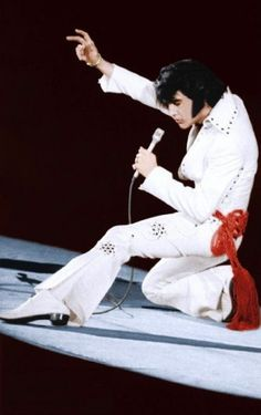 Elvis Presley <3