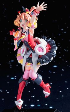 ,PLAMAX minimum factory Macross Delta Freyja Wion [Plastic Model Kit],Collectible listed at CDJapan! Get it delivered safely by SAL, EMS, FedEx and save with CDJapan Rewards! Plastic Model Kits, Plastic Models, Freyja Wion, Cd Japan, Plastic Memories, Anime Figurines, Character Poses, Good Smile, Action Figures