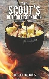 The Scout's Outdoor Cookbook - makes planning a meal very simple