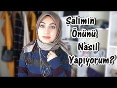 YouTube Hijab Collection, Piercings, Moda Emo, My Hairstyle, Turban, Hijab Fashion, My Style, Youtube, Create