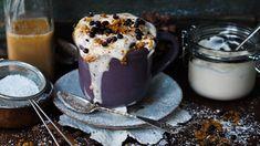 Ida Gran-Jansen – Idas fristelser Pudding, Desserts, Food, Caramel, Tailgate Desserts, Deserts, Puddings, Meals, Dessert