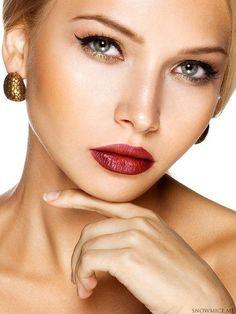 Dina Asimo | Miradas que enamoran - Looks to love | Pinterest