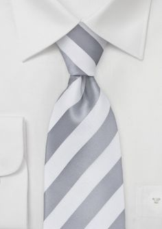http://www.bows-n-ties.com/striped-tie-grey-and-white-p-16982.html