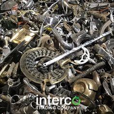 #IntercoBuys #copper #brass #lead #aluminum #nonferrous #scrap #metal. TOP DOLLAR PAID! Call 1-877-801-0602 or DM for details