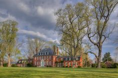 Westover Plantation - Williamsburg VA